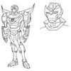 Animated Rodimus Prime