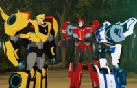TVIR-Robots in Disguise - Exclusive Preview Thumb